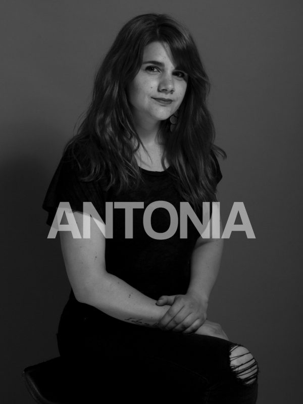 ANTONIA_DreamTeam