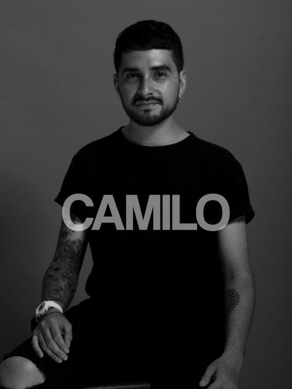 CAMILO_DreamTeam