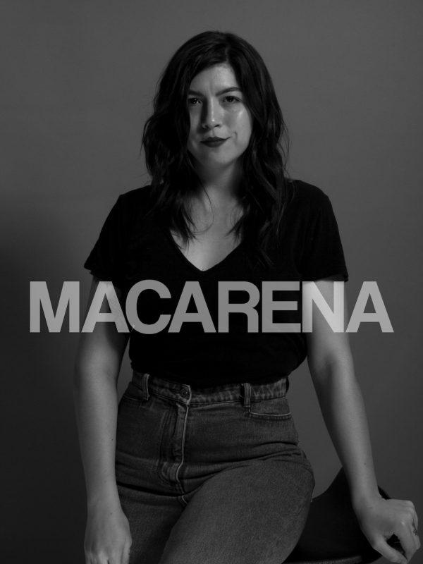 MACARENA_DreamTeam